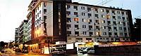 Hotel Vedado Facade