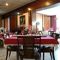 Restaurant - Hôtel Victoria