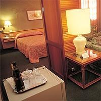 Suite do Hotel Victoria