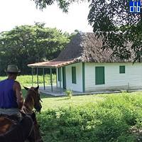 Campismo Villa Aguas Claras Farmhouse
