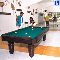 Game Room At Bacuranao