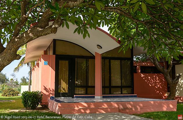 Hotel Islazul Villa Bacuranao Superior Cabin