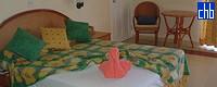 Hotel Villa Cayo Coco, Ciego de Ávila
