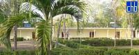 Hotel Villa El Bosque