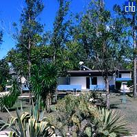 Islazul Villa El Bosque