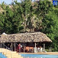 Campismo Villa Guajimico Bar