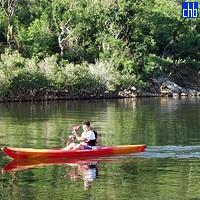 Canoa El Rio Guajimico