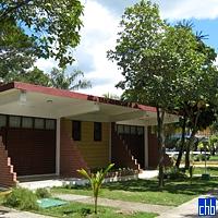 Hotel Villa La Lupe Bungalow