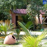 Jardine de Villa La Lupe