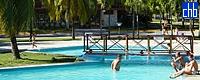 Albergo Islazul Villa La Lupe