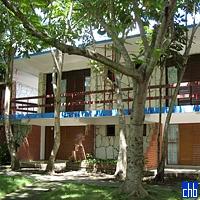 Villas de La Lupe