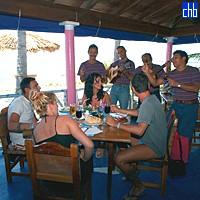 Hotel Gran Caribe Restaurant