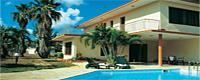 Villa Los Pinos Hotel