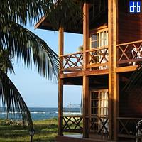 Hotel Gaviota Villa Maguana, Baracoa