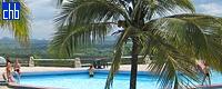 Hôtel Villa Islazul Mirador de Mayabe, Holguin, Cuba