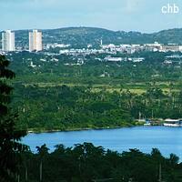 Vista de Mirador de Mayabe