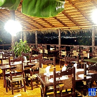 Restaurante, Holguin, Cuba