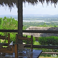Restaurante Mirador de Mayabe