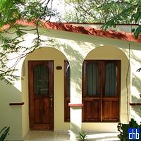 Villa Standard de l'Hôtel de Mayabe