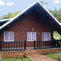 Kabine hotela Pinares de Mayari