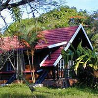 Mayari Cabins