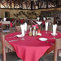 Restaurante, Pinares de Mayari