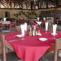 Restoran Pinares de Mayari