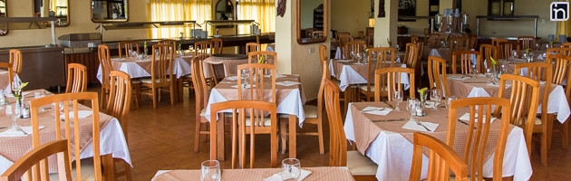 Buffet Restaurant, Villa Rancho Hatuey, Sancti Spiritus, Cuba