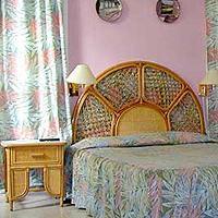 Chambre dans le Santiago de Cuba