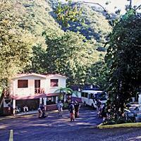 Villa Santo Domingo