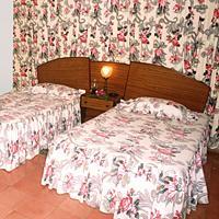 Santo Domingo Dvokrevetna Soba