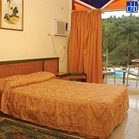 Отель Сороа стандартный номер