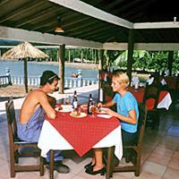 Villa Yaguanabo Restaurant