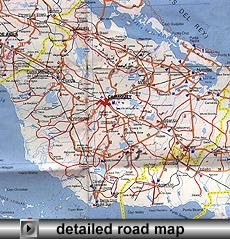 Camaguey Map