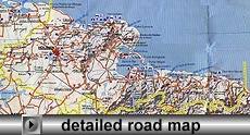 Holguin Map