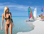 Пляж Отели
