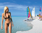 Hotele plażowe