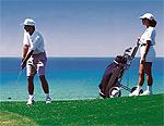 Hotel-hotel Golf